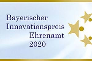 Innovationspreis Ehrenamt